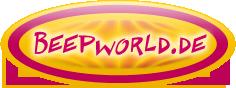 Beepworld logo